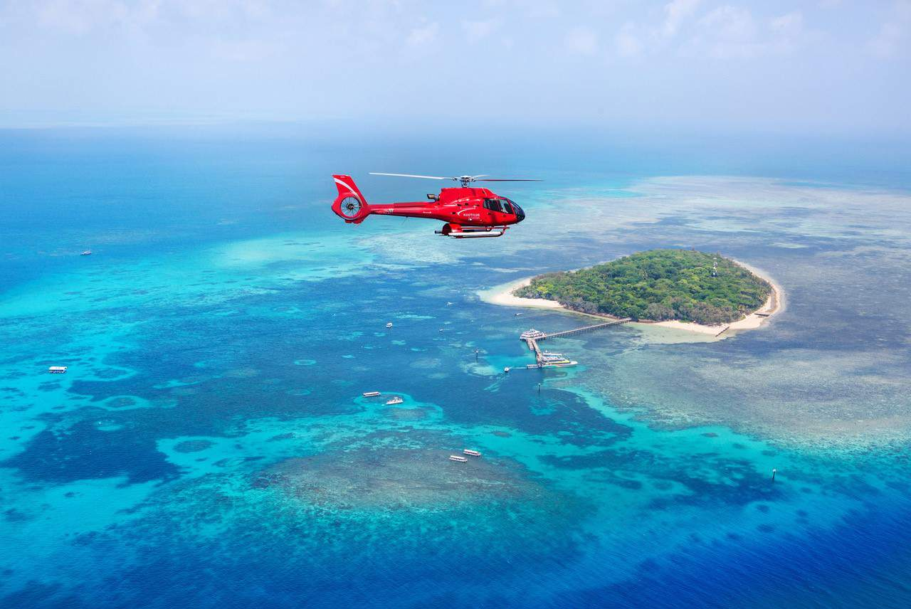 helicopter flights private charter