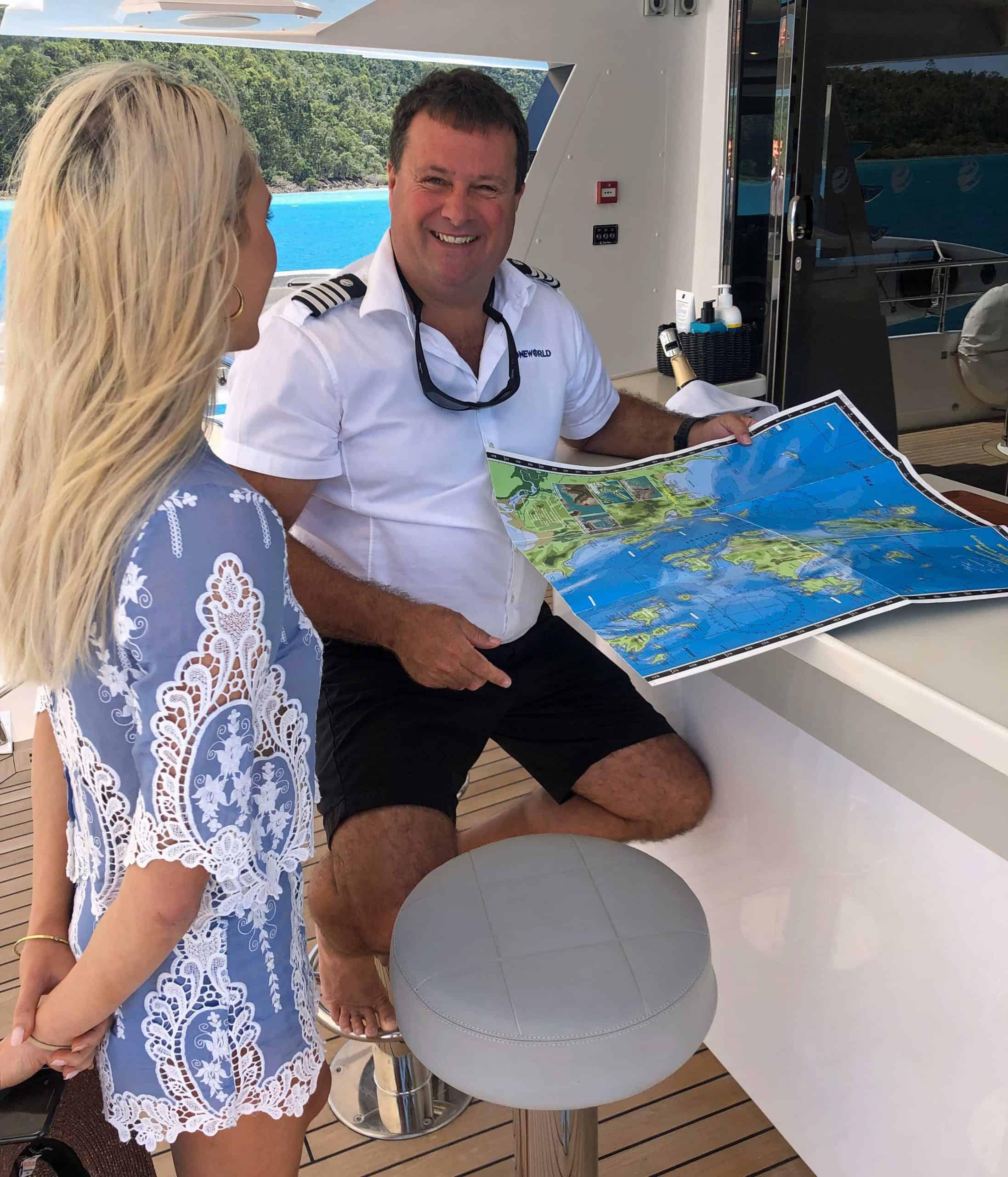 Oneworld Whitsunday Islands